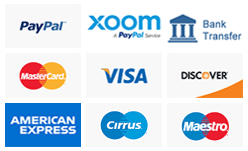 payment mathod