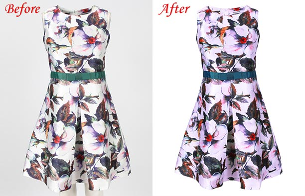 Clipping World Studio/Color Correction Service