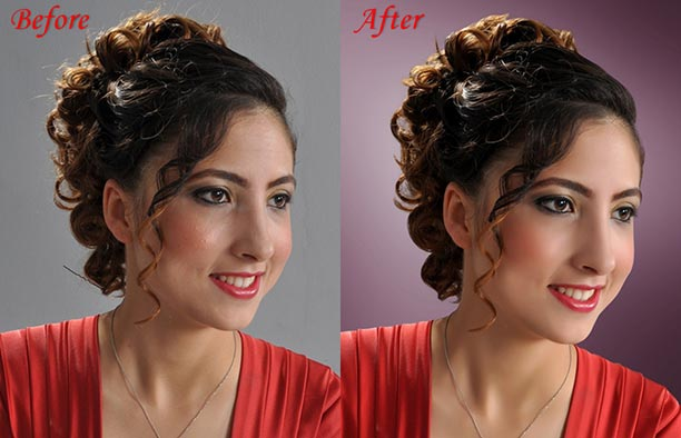 Clipping World Studio/Photo Retouching Service